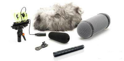 Конденсаторный микрофон DPA 4017С-R
