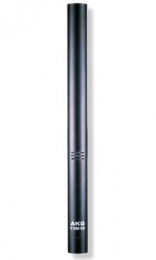Конденсаторный микрофон AKG C568B