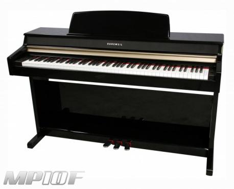 Цифровое пианино KURZWEIL MP-10F BP
