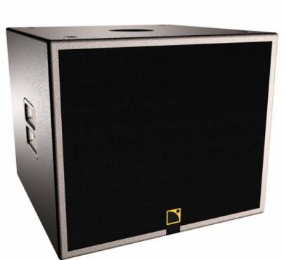 Активная акустическая систем L-ACOUSTICS SB15PW