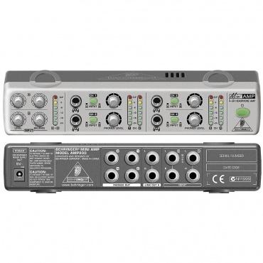 Усилитель наушников BEHRINGER AMP800