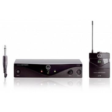 Инструментальная радиосистема AKG Perception Wireless 45 Instr Set BD A(530.025-559.000)