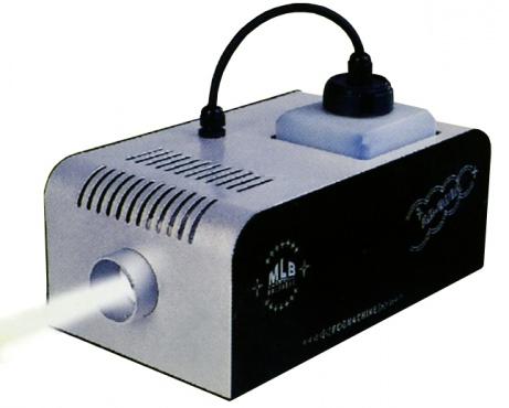 Дым-машина MLB EL-900 DMX(AB-900A)