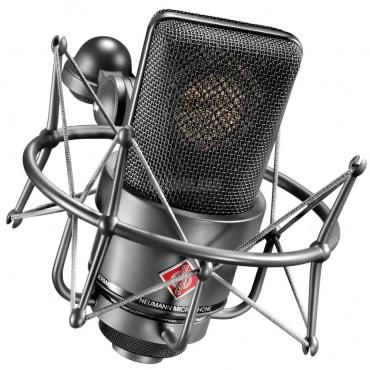 Студийный микрофон Neumann TLM 103 Studio Set mt