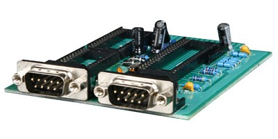 Модуль контроля периферии DSPPA MAG-1820