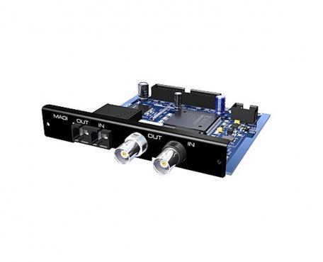 Аудио интерфейс RME I64 MADI Card