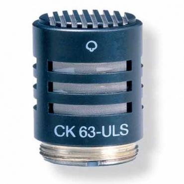 Капсюль для микрофонов AKG CK63ULS