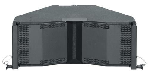 Широкополосная акустическая система HK Audio CDR 208 Trapezoidal
