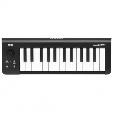 MIDI-контроллер KORG MicroKEY 25