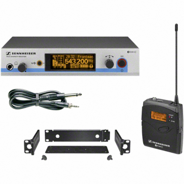 Инструментальная радиосистема SENNHEISER EW 572 G3-B-X