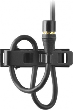 Петличный микрофон SHURE MX150B/O-TQG