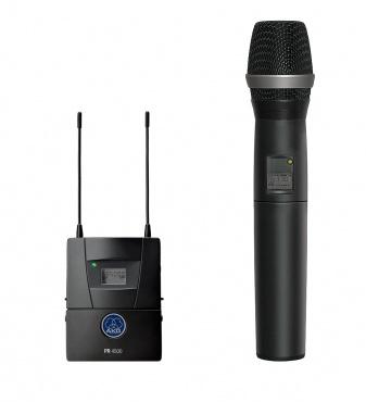 Накамерная радиосистема AKG PR4500 HT Set BD1