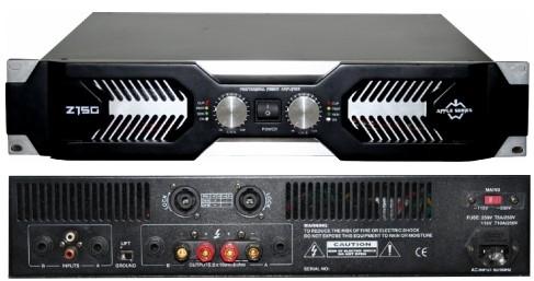 Усилитель мощности BIEMA A2150