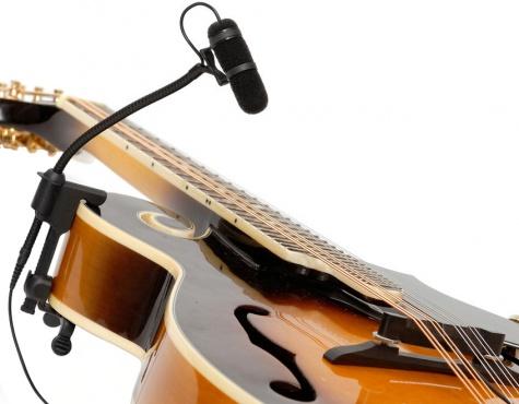 Инструментальный микрофон DPA VO4099V