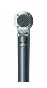 Инструментальный микрофон SHURE BETA181/O