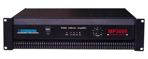 Усилитель мощности DSPPA MP-3000