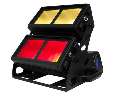 Светодиодный прожектор CHAUVET-PRO Ovation C-640FC