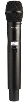 Передатчик SHURE ULXD2/SM87A K51 606 - 670