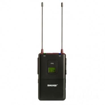 Портативная радиосистема SHURE FP5 L4E 638 - 662 MHz