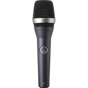 Динамический микрофон AKG D5S