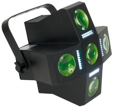 Дискотечный прибор American DJ Fun Factor LED