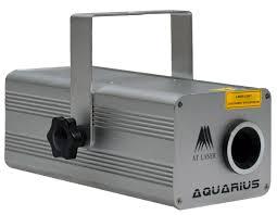 Лазер ATLASER Aquarius