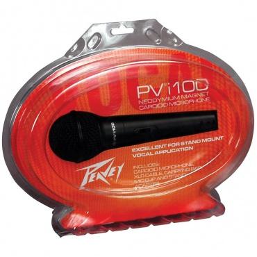 Динамический микрофон PEAVEY PVi 100 Microphone - XLR