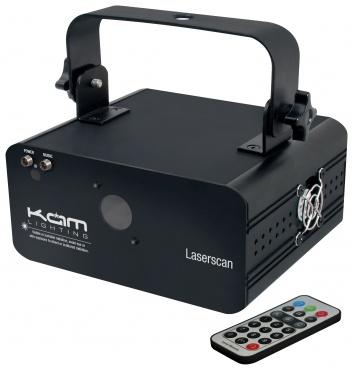 Лазерная система KAM iLink RGY