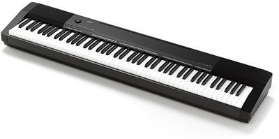 Цифровое фортепиано CASIO CDP-130BK Черный