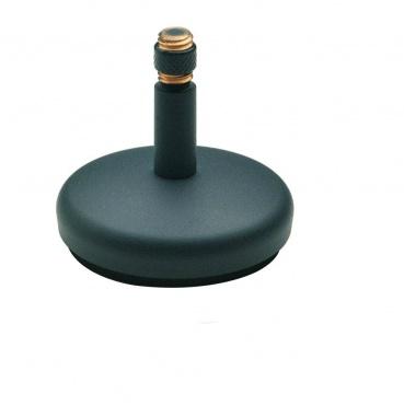 Настольная микрофонная стойка K&M 23266-300-74 Gray