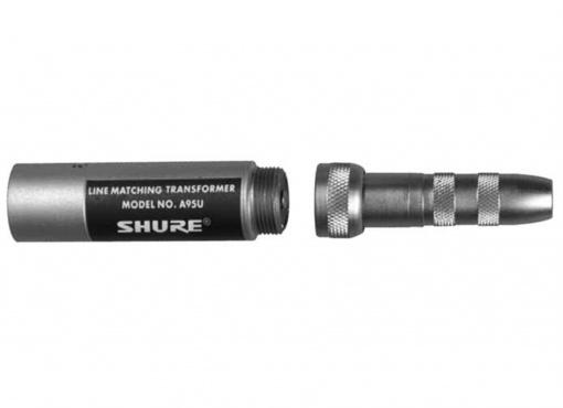 Микрофонный преобразователь SHURE A95U