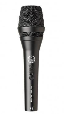 Динамический микрофон AKG P5S