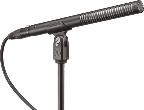 Конденсаторный микрофон Audio-Technica BP4073