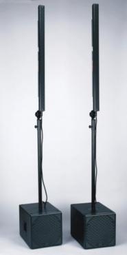 Активный комплект K-ARRAY KR100