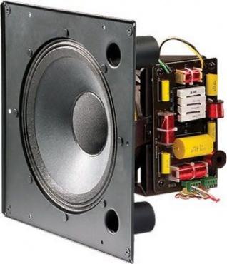 Колонка JBL CONTROL 322C