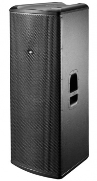Активная акустическая система DAS AUDIO AVANT-215A
