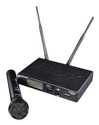 Вокальная радиосистема AUDIX W3OM5 (PE)