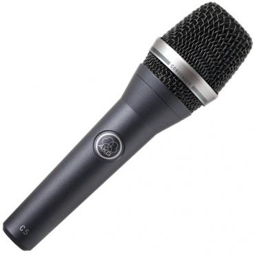 Конденсаторный микрофон AKG C5