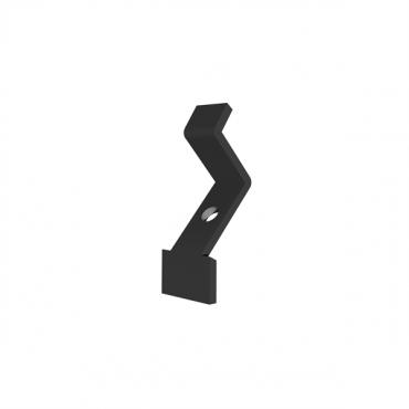 Адаптер для монтажа APART MASK2CMT-BL