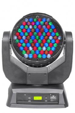 Движущаяся голова CHAUVET Q-Wash 560Z LED - типа Wash
