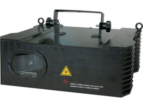 Лазерный проектор LASERWORLD CS2000RGB SE
