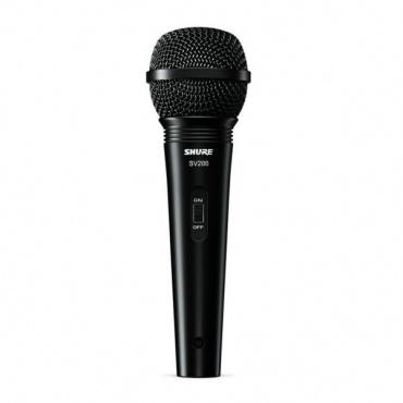 Динамический микрофон SHURE SV200-A