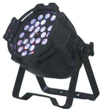 Прожектор DIALighting LED Multi Par zoom