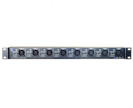 Микрофонный сплиттер ART S8