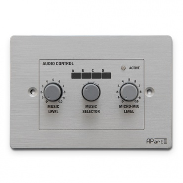 Приемник сигналов APART PM1122WR