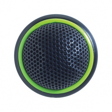 Микрофон конференционный SHURE MX395B/O-LED