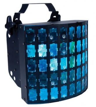 Cветодиодный дискотечный прибор American DJ Dekker LED
