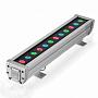 Светодиодная панель ROSS Archi bar 123 RGB