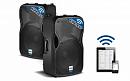 Активная акустическая система ALTO TS115W