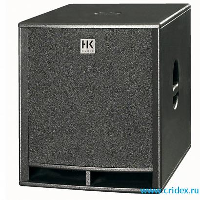 Сабвуфер HK Audio PR:O 18 S
